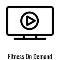 Fitness On Demand
